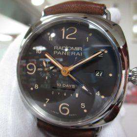 buy popular b235a 457b9 商品カテゴリー PANERAI | 大黒屋時計館中野店